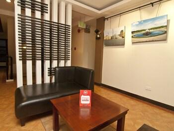 NIDA Rooms Davao City Gaisano Grand - Lobby Sitting Area  - #0