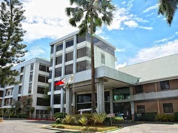 達沃市奧布列羅經典尼達飯店