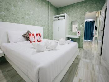 NIDA Rooms Island Watprado 188 - Guestroom  - #0