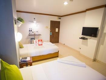 NIDA Rooms Charoenrat Bangklo Boulevard at Howard Square - Guestroom  - #0