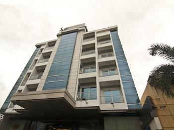達沃市市中心大道尼達飯店
