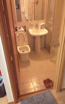 Hongdae Guesthouse - Hostel - Bathroom  - #0