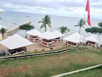 HISOLER'S BEACH RESORT Gazebo