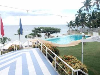HISOLER'S BEACH RESORT Outdoor Pool