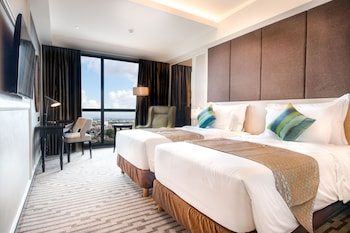 Swiss-Belboutique Yogyakarta - Guestroom  - #0