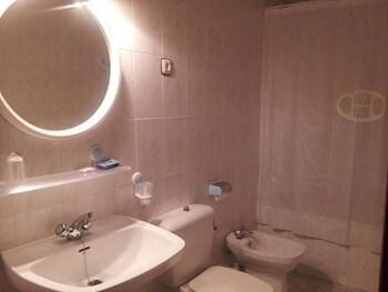 Hotel El Paraiso - Bathroom  - #0