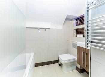 Imperial Court Suites - Bathroom  - #0