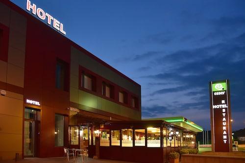 Hotel Esser, Girona