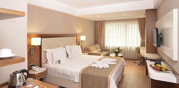 Hotel - Blue Regency Hotel