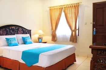 Hotel - Airy Eco Legian Kelod 1 Bali
