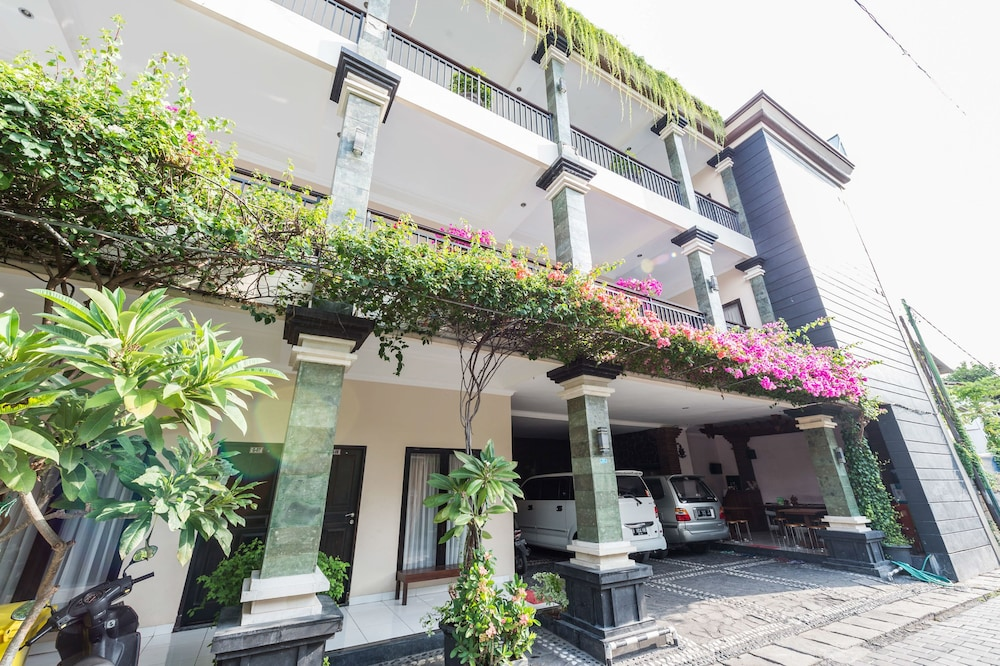 Airy Kuta Kubu Anyar Satu 45 Bali