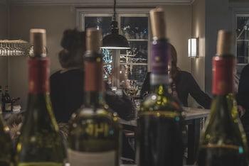 Hotel Åregården - Dining  - #0