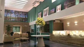 特拉辛納由丘亞飯店 Uchôa Teresina Hotel