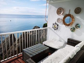 Apartment, Private Bathroom, Sea View (2 Bedrooms)