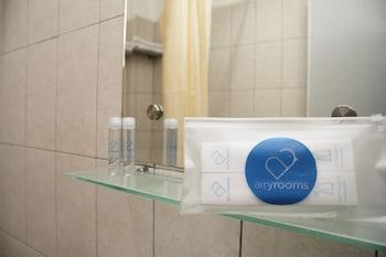 Airy Pakuan Bogor - Bathroom  - #0