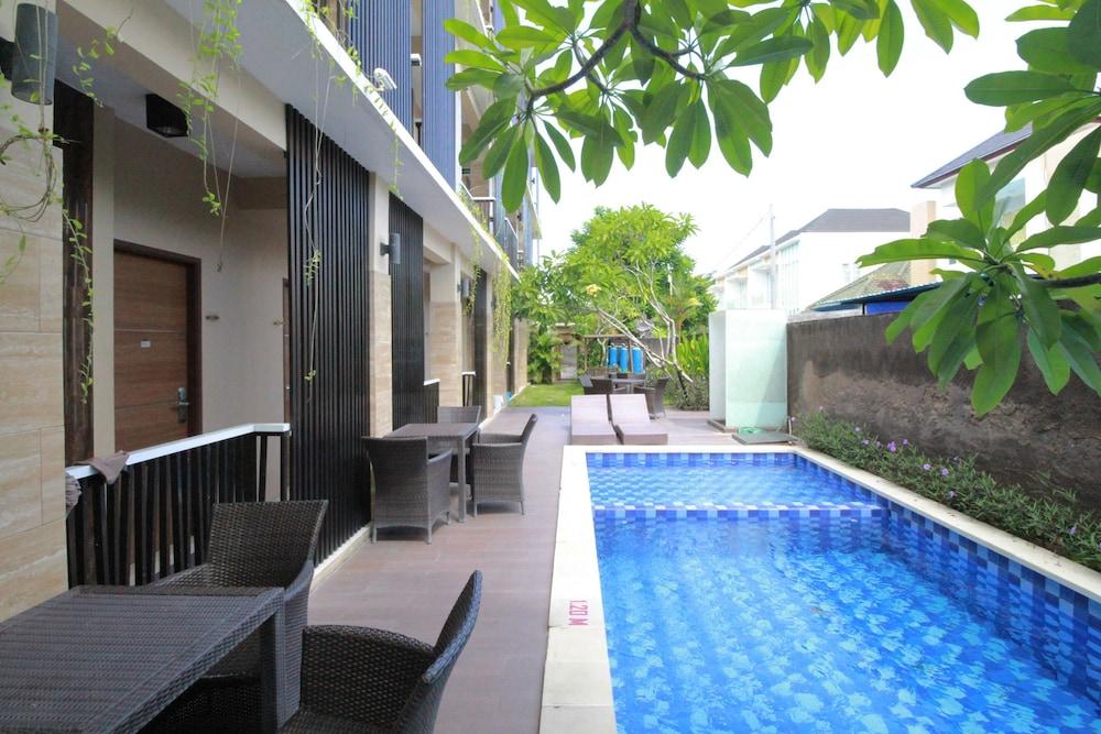 Airy Jimbaran Taman Mulia Arwana 88 Bali