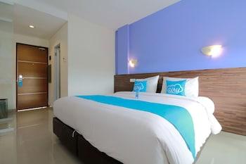 艾里峇裡島金巴蘭塔曼穆裡亞阿爾瓦納 88 號飯店