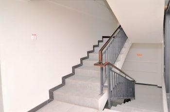 Airy Legian Sunset Road Nakula 9 Kuta Bali - Staircase  - #0