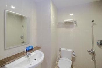 Airy Medan Petisah Darussalam - Bathroom  - #0