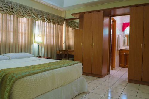 Hotel Fontana, Managua
