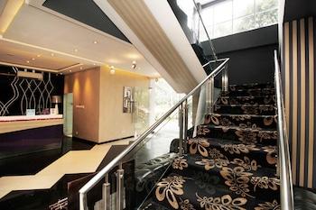 Airy Cipaku Setiabudi Bandung - Hotel Interior  - #0