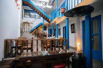 Hotel - La Casa de Mayte