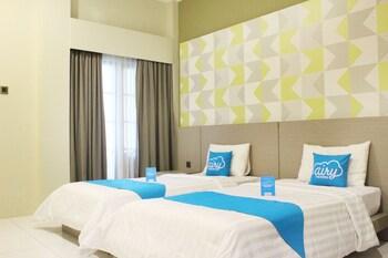 艾裡龍目島馬塔蘭塞拉帕朗教育 58 號飯店