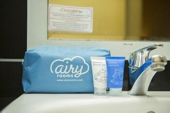 Airy Pemurus Baru Ahmad Yani 2 Banjarmasin - Bathroom  - #0