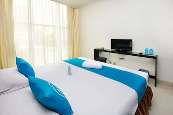 Airy Blok M Panglima Polim - Guestroom  - #0