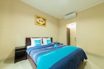 艾里峇裡島金巴蘭布亞納紗麗烏魯瓦圖 2 號飯店