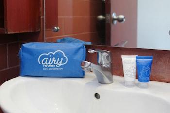 Airy Denpasar Selatan Bypass Ngurah Rai 660 Bali - Bathroom Sink  - #0