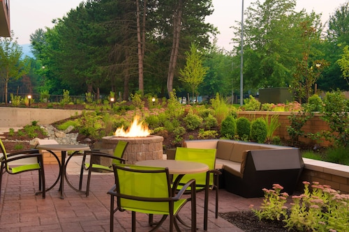 SpringHill Suites by Marriott Seattle Issaquah, King