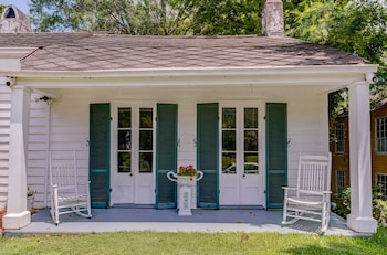 Steele Cottage - Porch  - #0