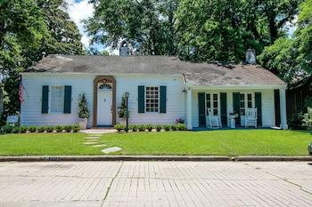 Steele Cottage photo
