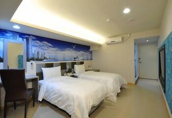 リド ホリデイ ホテル (壢都渡假飯店)