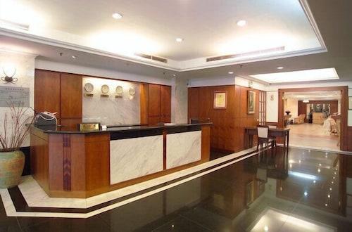 Hermes Hotel, Hsinchu City