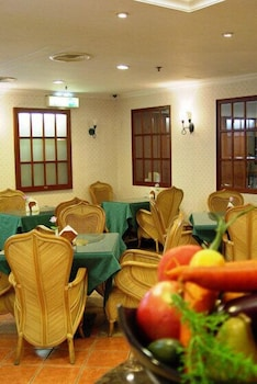 Hermes Hotel - Dining  - #0