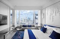 Superior Room (Floor 15 - 18)