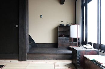 Traditional Kyoto Home Ichiyoraifuku - Staircase  - #0