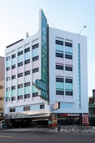 Left Bank Hotel, Hsinchu City