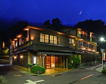 Hotel - Yaeikan
