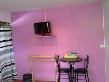 Basic Shared Dormitory, Mixed Dorm, Ground Floor