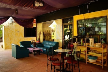 Hotel - Eden Hostel