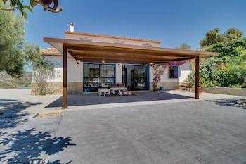 Villa Serena - Terrace/Patio  - #0