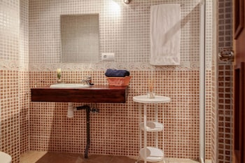 Apartamento Javea Puerto - Bathroom  - #0