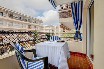 Apartamento Javea Puerto - Terrace/Patio  - #0