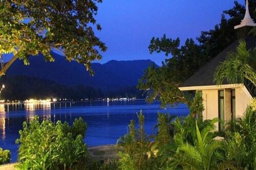 Villa Baan Fine Times Mountain View, K. Ko Chang