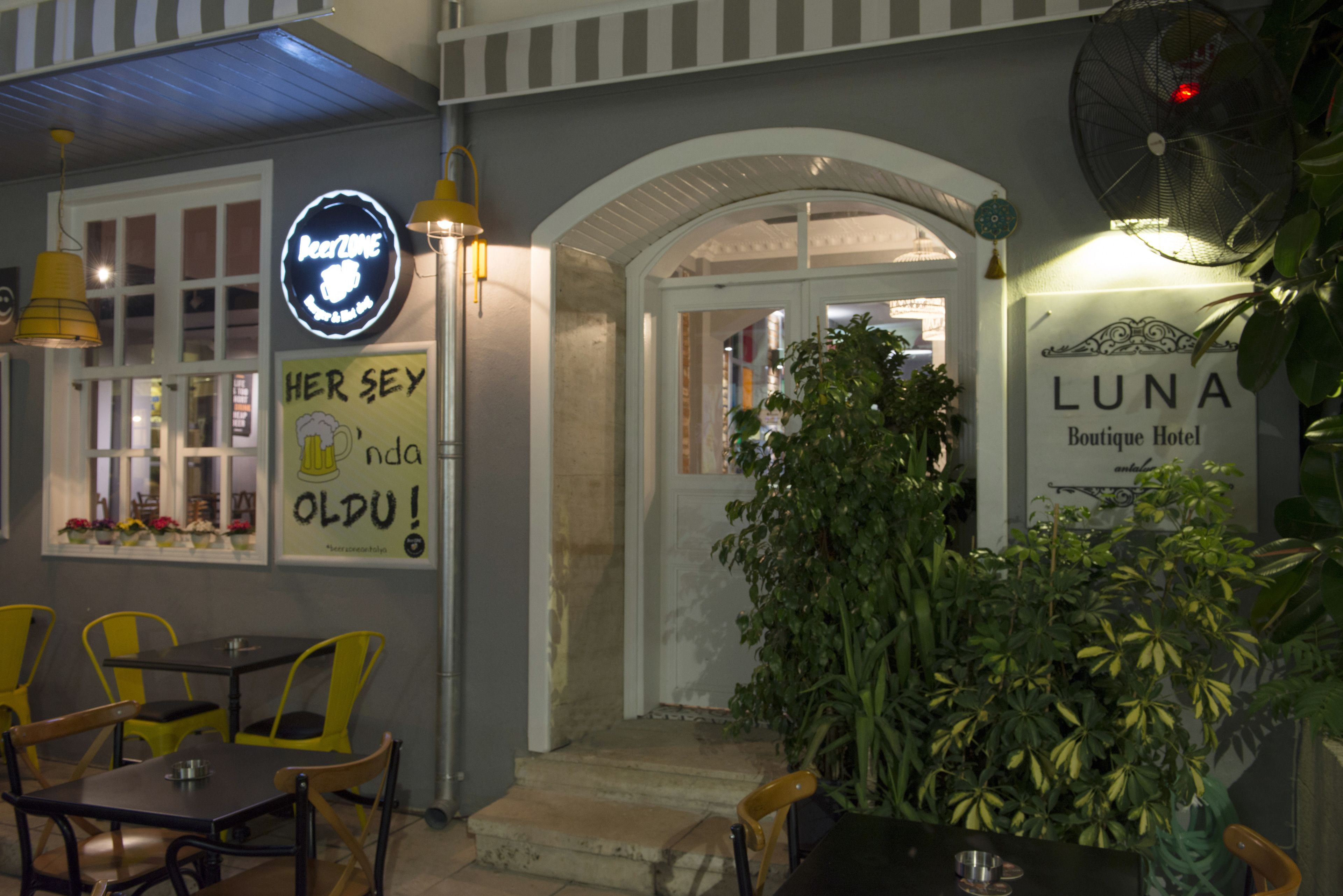 Luna Boutique