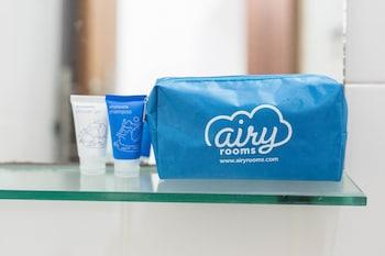 Airy Kuta Pura Mertasari Dua 9 Bali - Bathroom  - #0