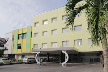 Airy Nagoya Raden Patah Libra Centre Batam - Hotel Front  - #0